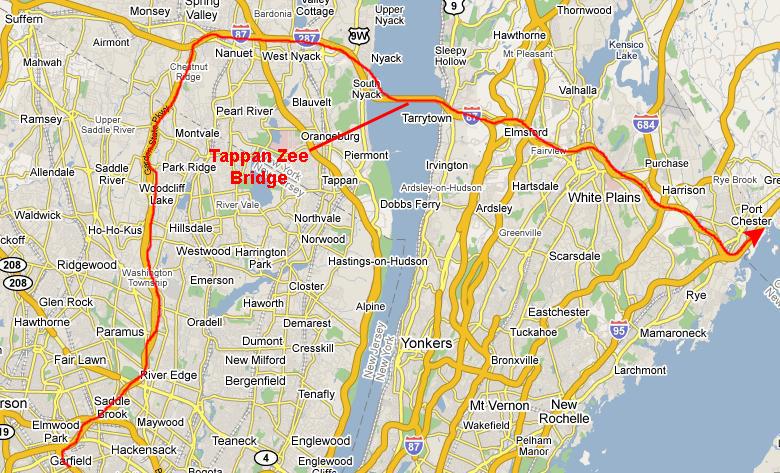 20080911 New England Trip September 11
